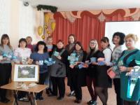 «Творческая мастерская» как средства ознакомления детей с Крымом