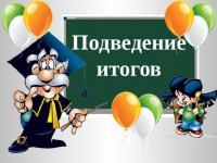 «Итоги работы педагогического коллектива за 2017/2018 учебный год ».
