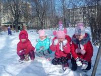 Крымская зима!